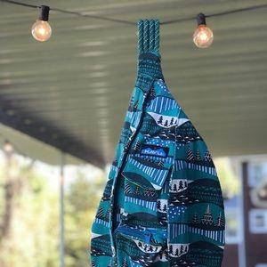 Kavu rope strap sling bag